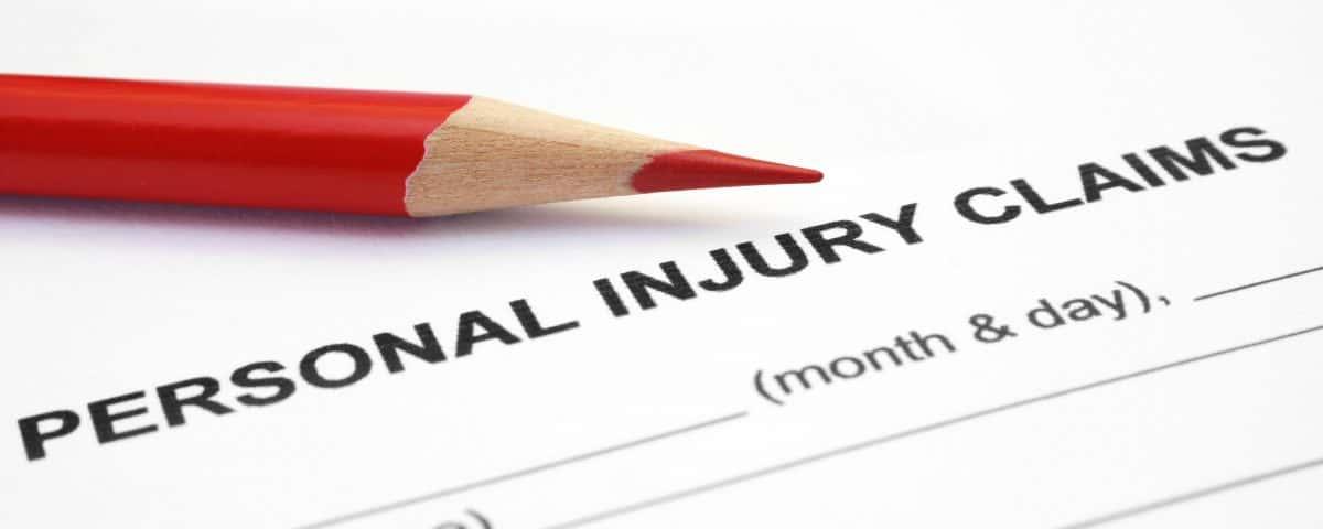 Accident injury treatment chiropractor