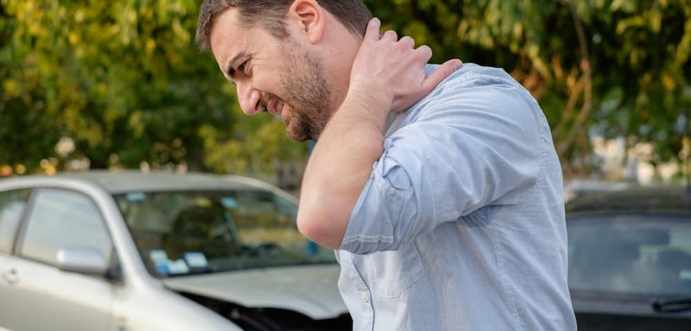 Treatment for accident injury