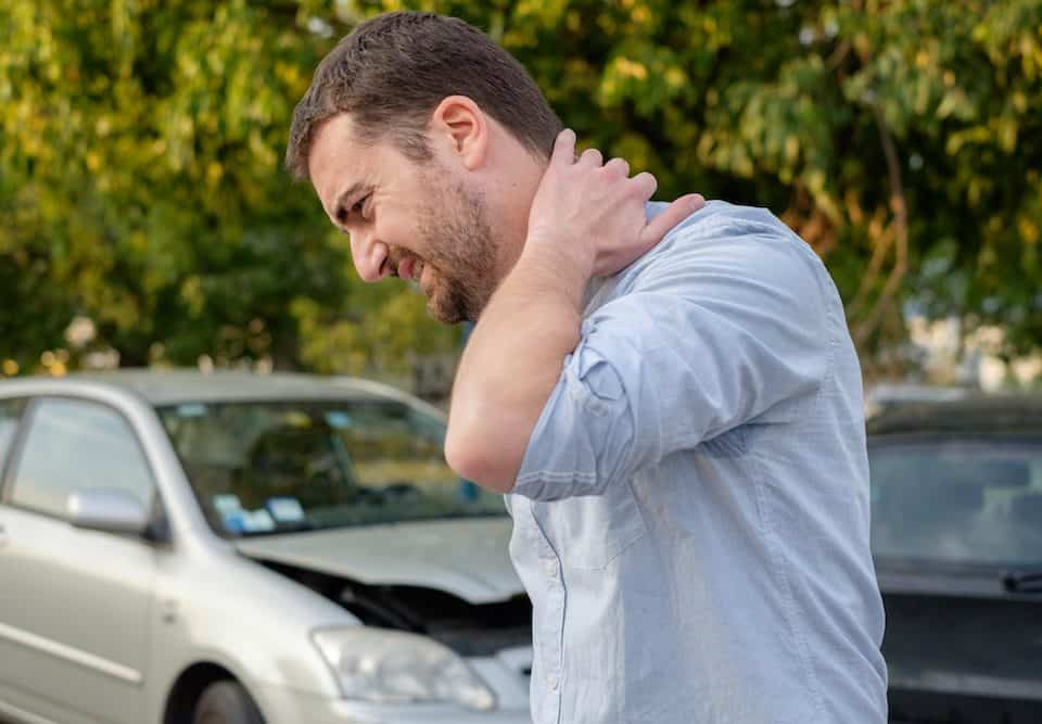treatment for accident injury chiropractor photo