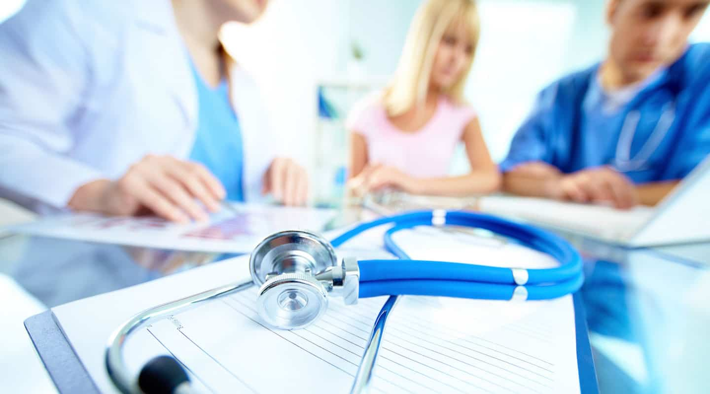 medical practice photo